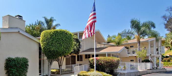Grossmont Gardens   La Mesa, CA U2022 ElderWise